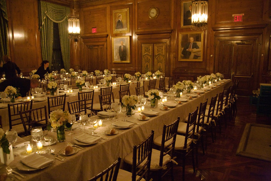Venues - Marcey Brownstein Catering & Events