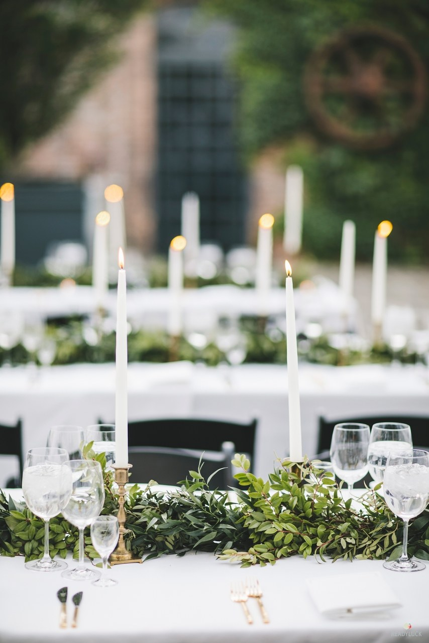 Marcey Brownstein Catering Featured Event